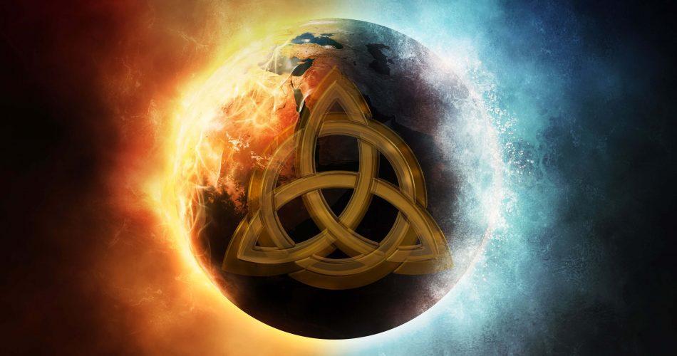 Triple Spiral Audio Trinity for Omnisphere 2
