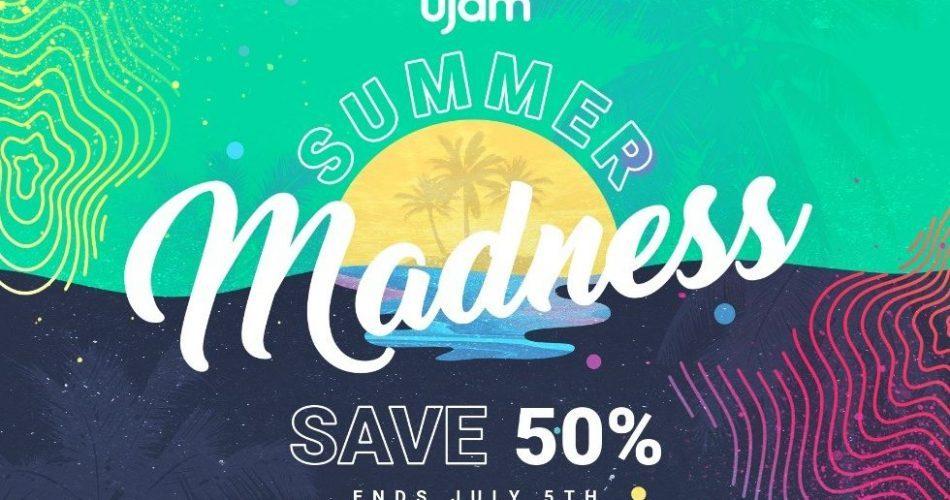 UJAM Summer Madness