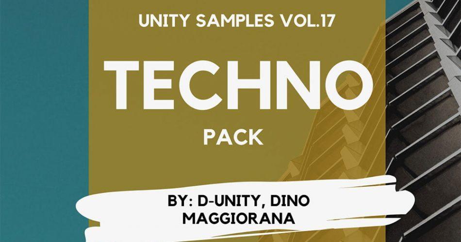 Unity Samples 17 Techno