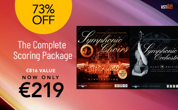 VST Buzz The Complete Scoring Package