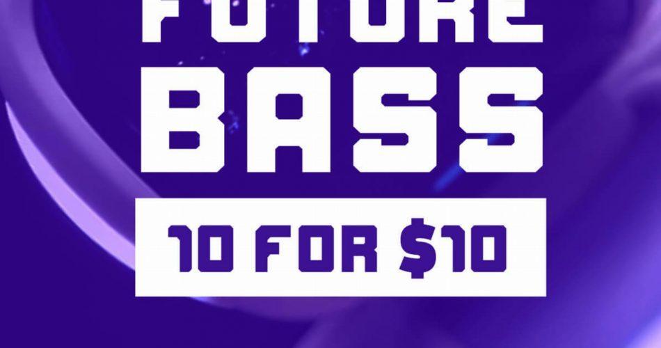 WA Future Bass 10 for 10