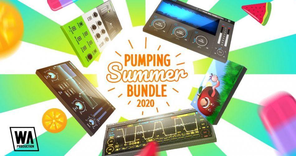 WA Pumping Summer Bundle