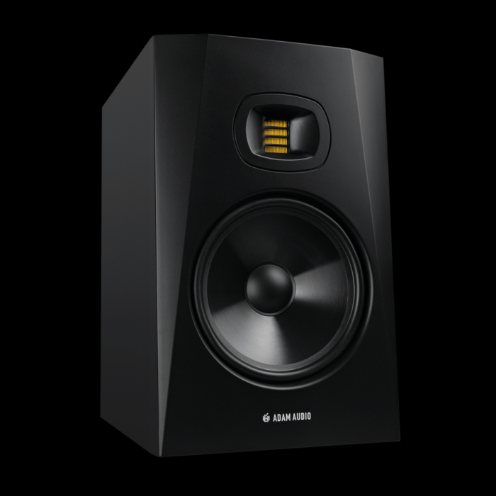 adam audio t8v studio monitor