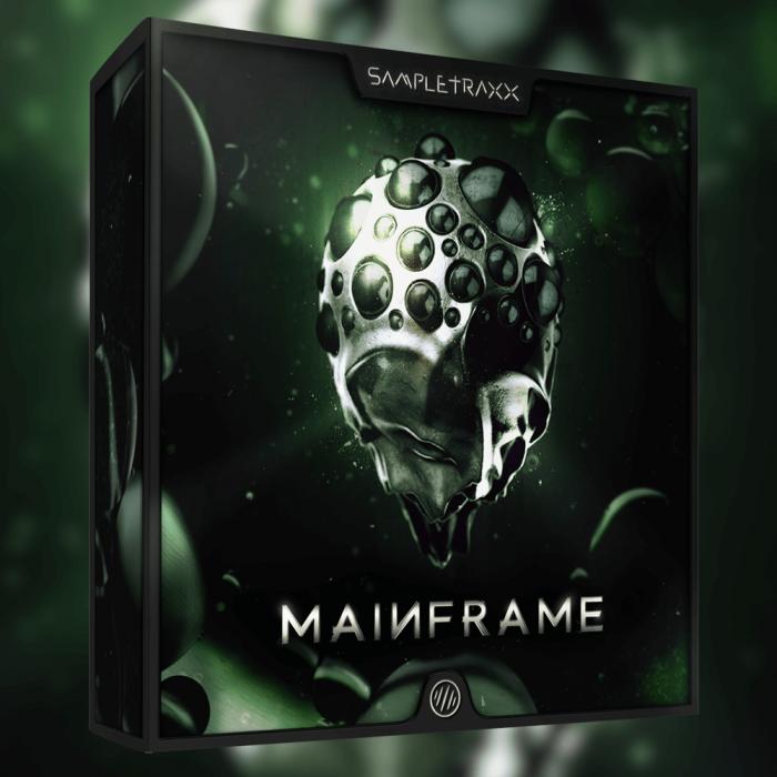 Sampletraxx Mainframe