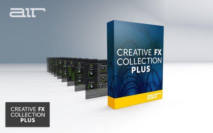 AIR Creative Collection Plus