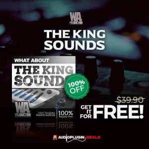 APD The King Sounds FREE