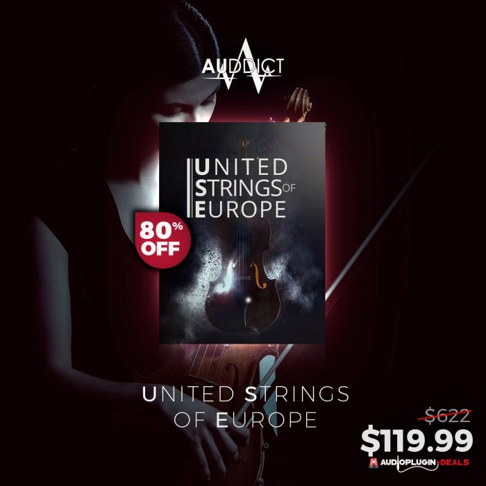 APD United Strings of Europe