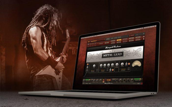 AmpliTube Metal Giveaway