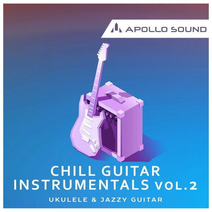 Apollo Sound Chill Guitar Instruments Vol 2