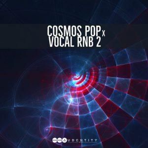 Audentity Cosmic Pop x Vocal Rnb 2