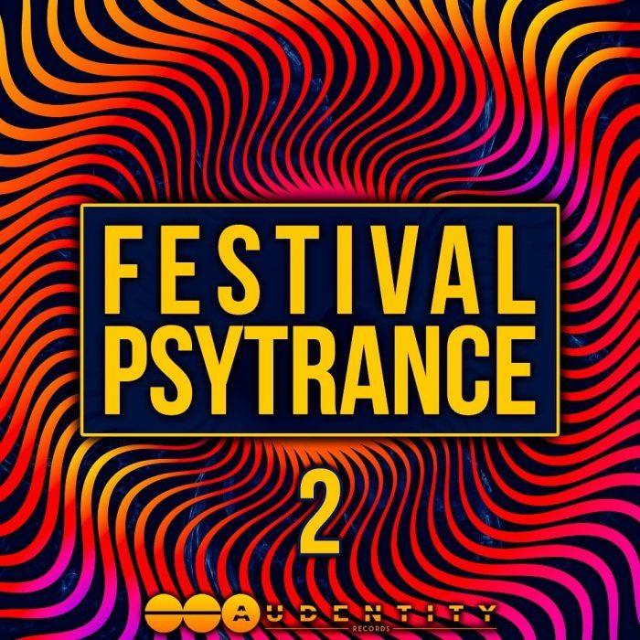 Audentity Festival Psytrance 2