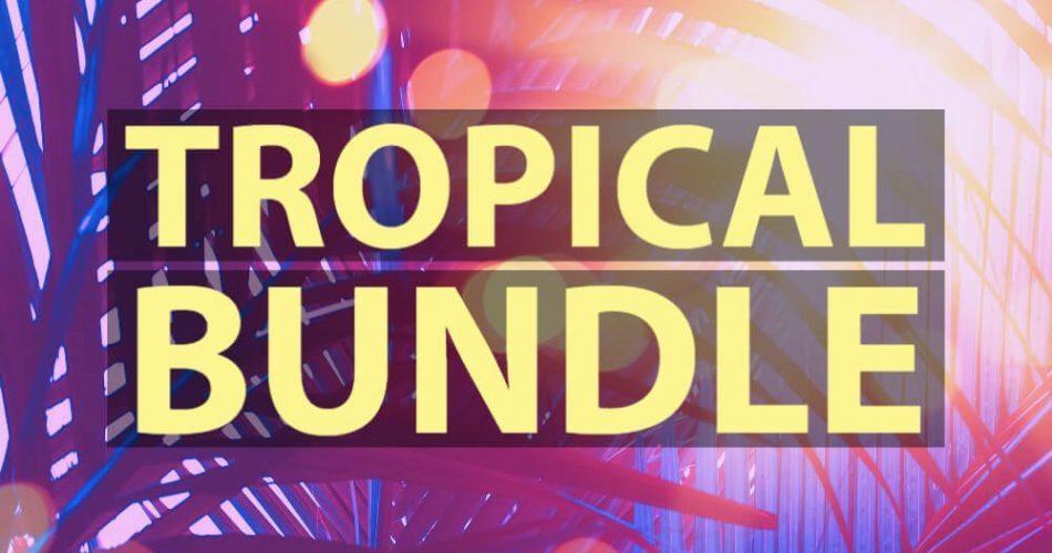 Audentity Records Tropical Bundle