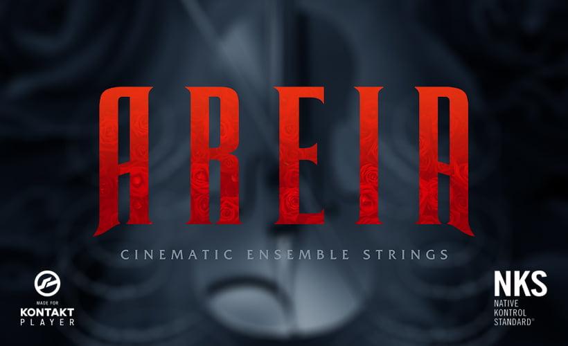Audio Imperia Areia