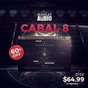 Audio Plugin Deals Cabal 8