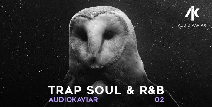 Audiokaviar Trap Soul and RnB