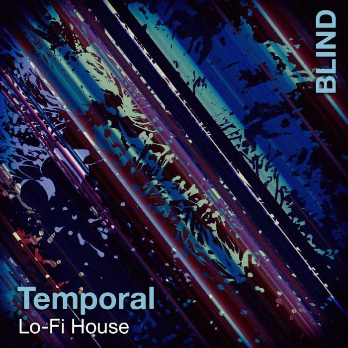Blind Audio Temporal LoFi House