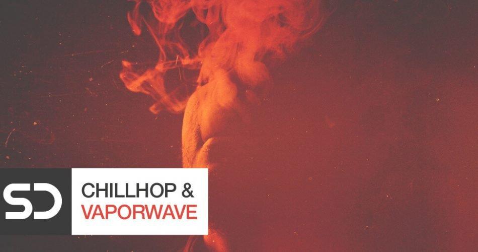 Chillhop Vaporwave