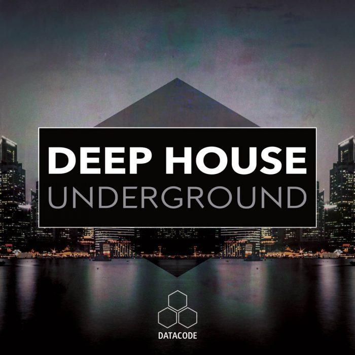 Datacode Deep House Underground