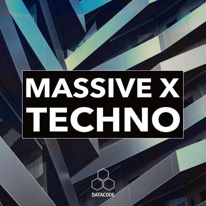Datacode Massive X Techno