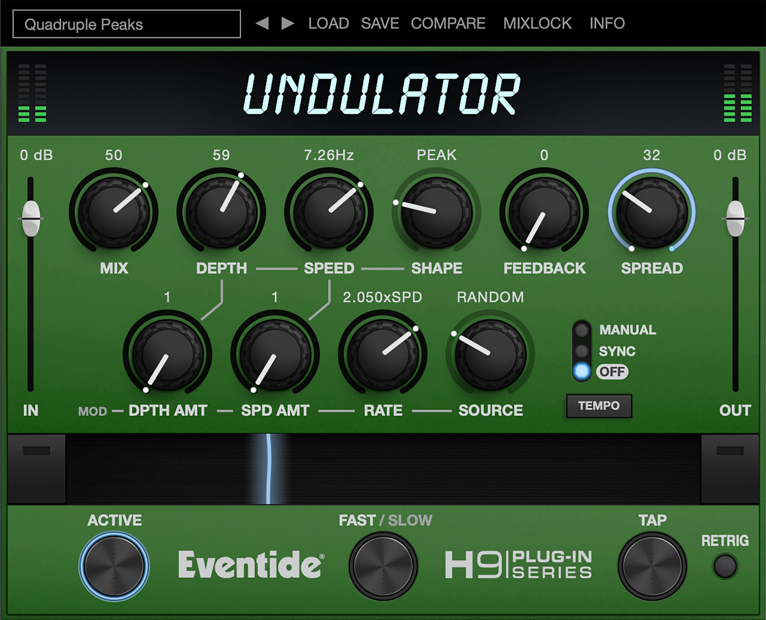 Eventide releases Undulator plugin, commits proceeds to social justice initiatives