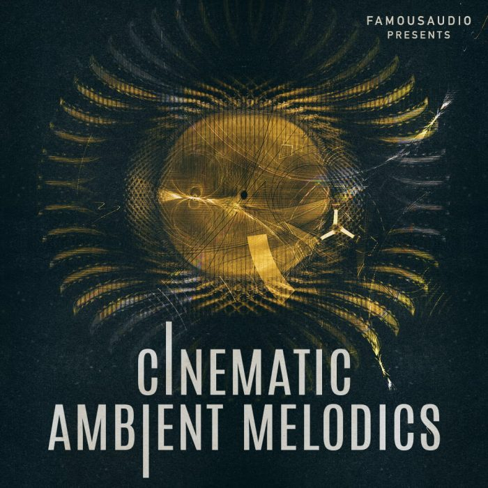 Famous Audio Cinematic Ambient Melodics