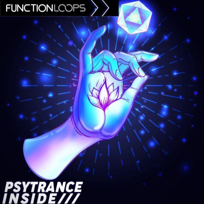 Function Loops   Psytrance Inside