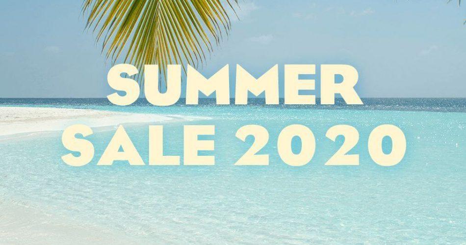 Fuse Audio Labs Summer Sale