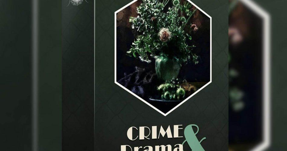 Ghosthack Crime & Drama