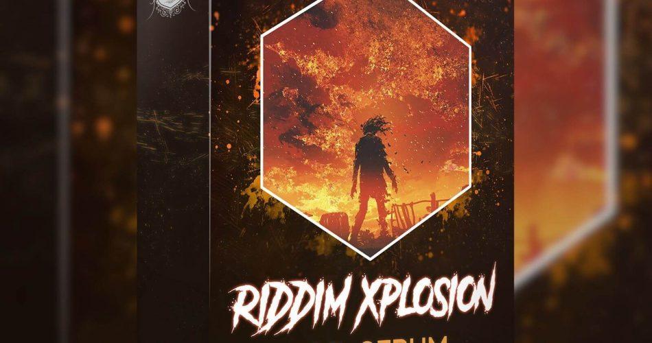 Ghosthack Riddim Xplosion for Serum