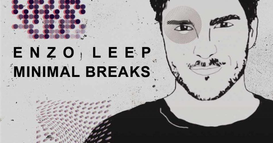 House of Loops Enzo Leep Minimal Breaks