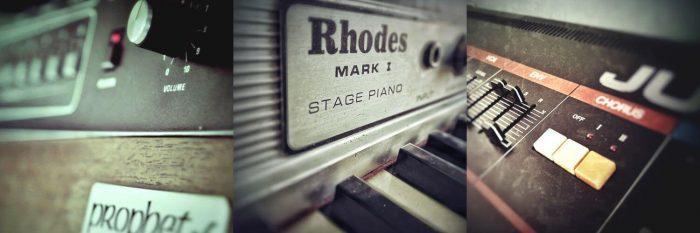 KLANG Vintage Synth
