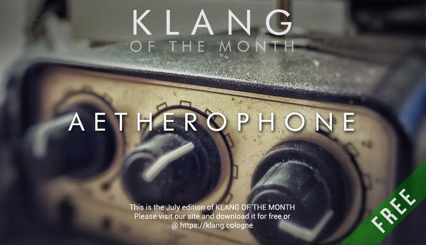 Klang Aetherophone