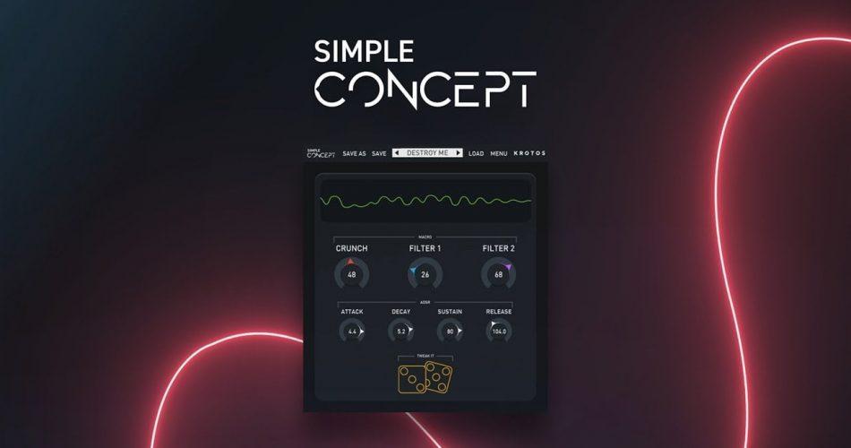 Krotos Simple Concept feat