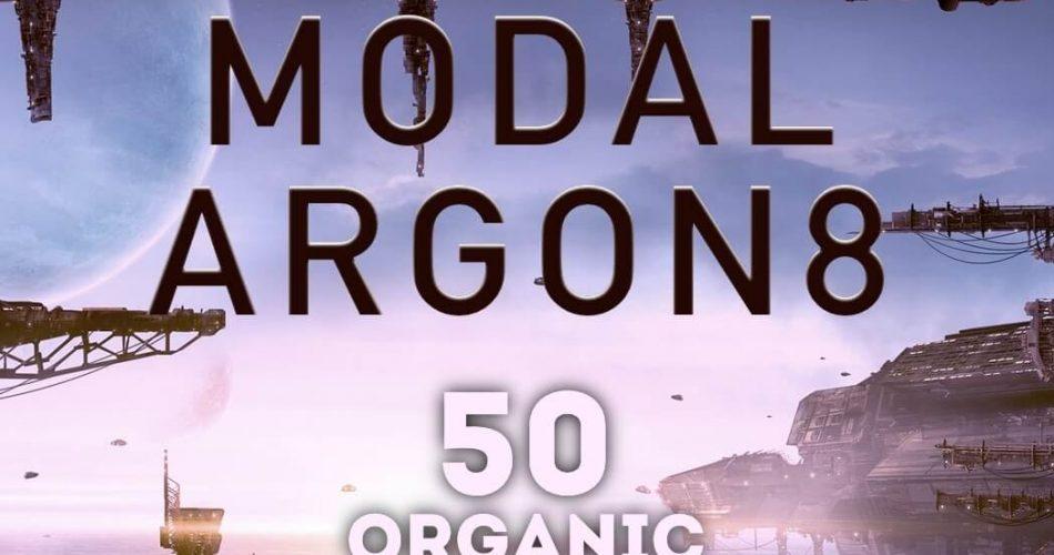 LFO Store Cinematica Modal Argon8