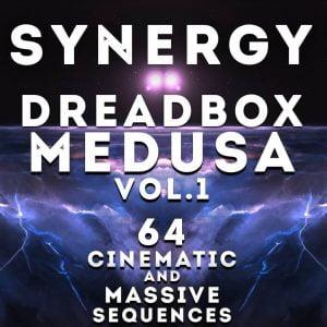 LFO Store Synergy Dreadbox Medusa