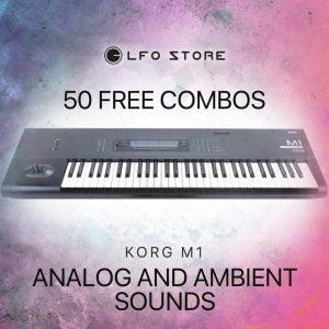 LFO Store free combos Korg M1