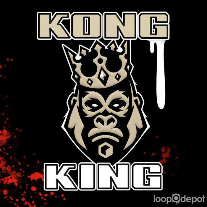 Loop Depot Kong King