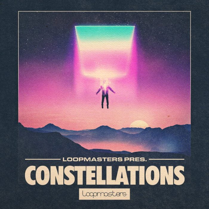 Loopmasters Constellations