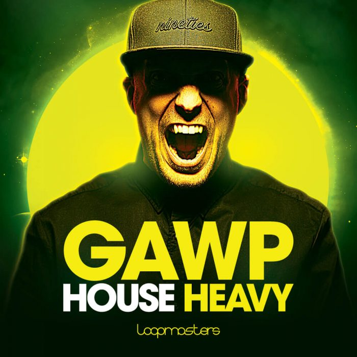Loopmasters Gawp House Heavy