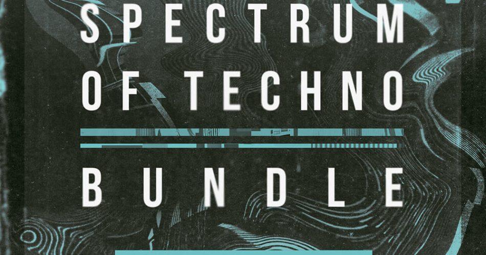 Loopmasters Spectrum of Techno