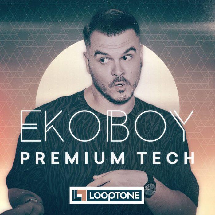 Looptone Ekoboy Premium Tech