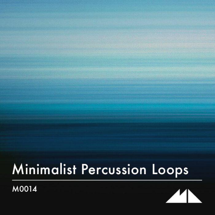 ModeAudio Minimalist Percussion Loops