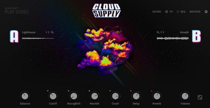NI Cloud Supply