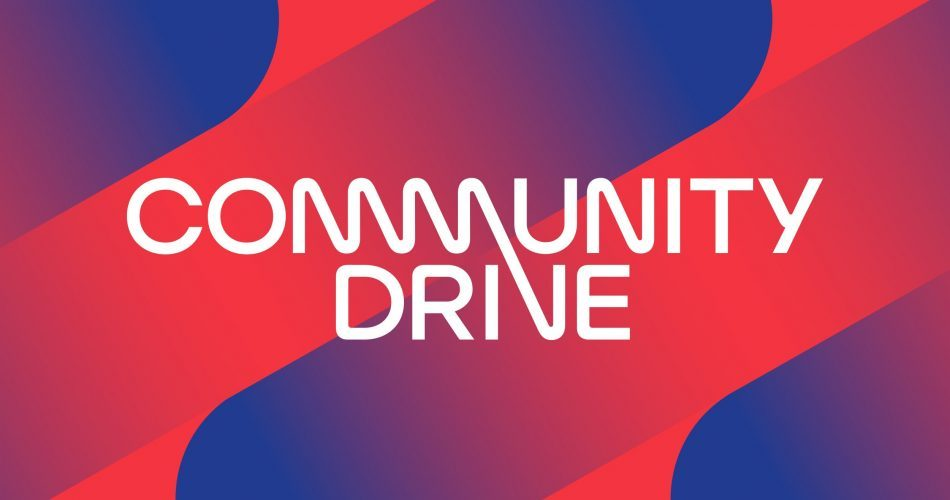 NI Expansion Community Drive