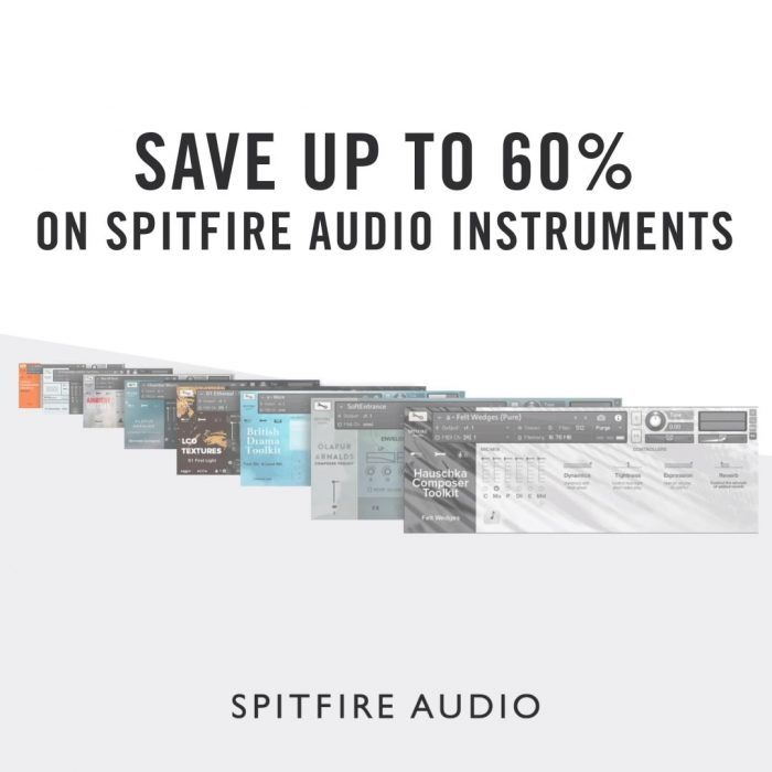 NI Spitfire Audio