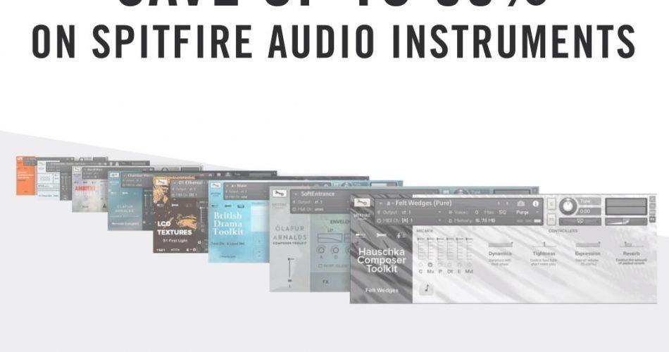 NI Spitfire Audio