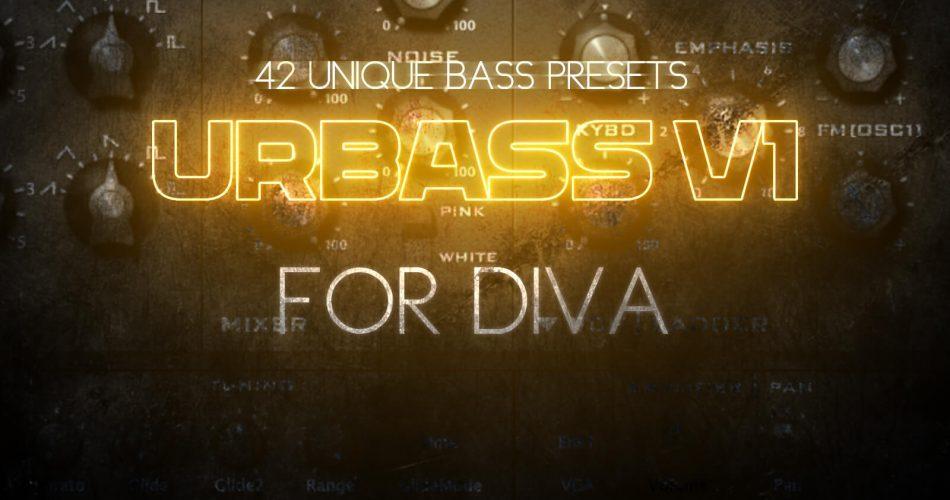NatLife Urbass V1 for Diva