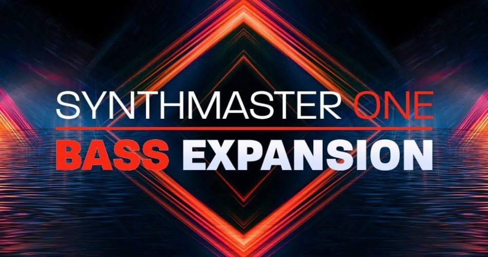New Loops Synthmaster One Bass Expansion