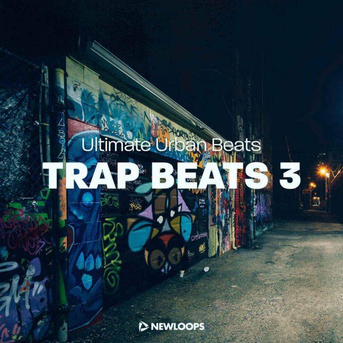 New Loops Trap Beats 3