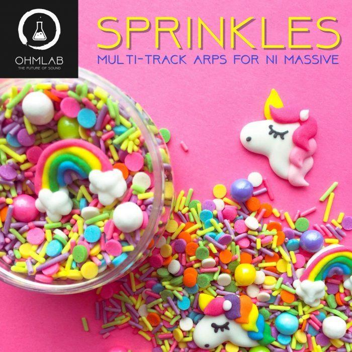 OhmLab Sprinkles